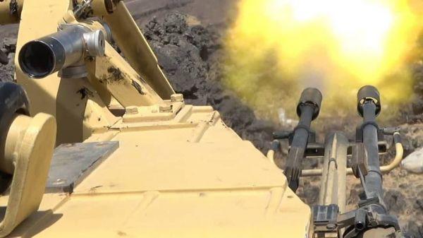 مصرع عشرات الحوثيين بينهم قيادات في معارك غرب مأرب