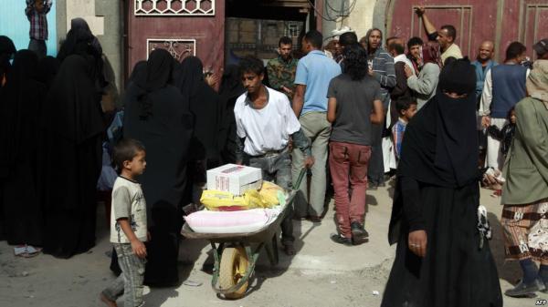 6 ملايين موظف يمني يعيشون في فقر مدقع