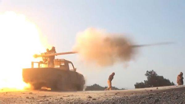 رداً على دعوات السلام.. تصعيد حوثي غير مسبوق في محيط مأرب