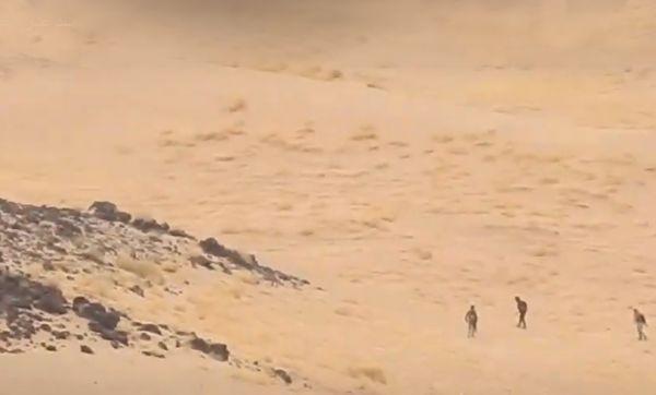 كمين محكم يكبد مليشيا الحوثي خسائر كبيرة شمال غرب مأرب