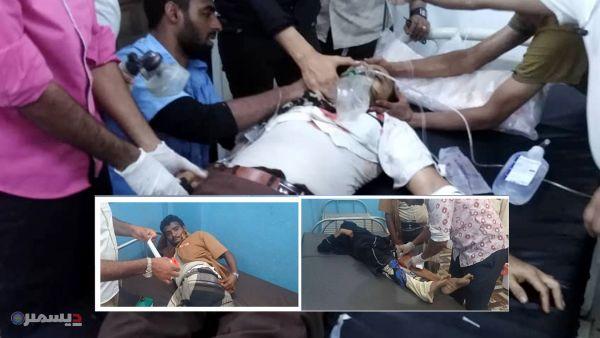 """""""حقوق الإنسان"""" عن جريمتي الحوثي بالحديدة: تحدٍ صارخ للأمم المتحدة وقراراتها"""