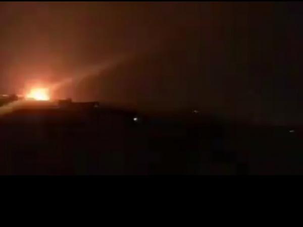 التحالف : تدمير قوارب حوثية مفخخة شمالي الحديدة
