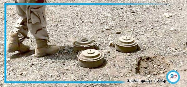قذائف وألغام الحوثيين تحصد مواطنين في الساحل الغربي