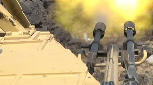 بينهم قيادات.. مليشيا الحوثي تشيع 13 من عناصرها هلكوا في معارك مأرب