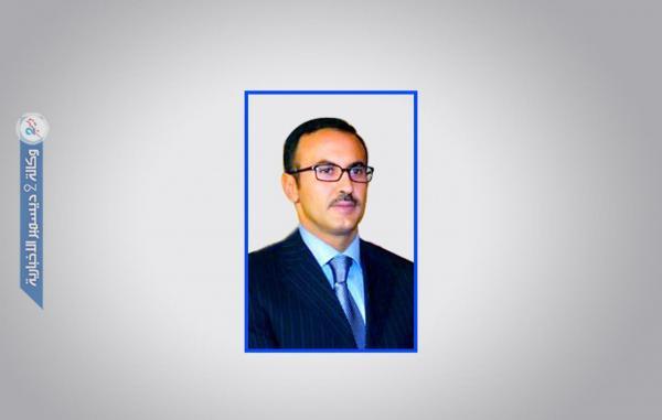 أحمد علي عبدالله صالح يُعزِّي في وفاة اللواء البخيتي