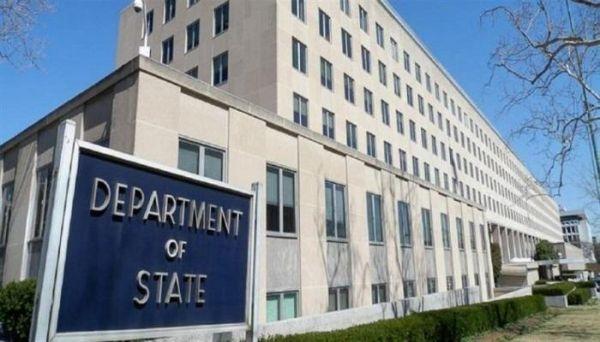 الخارجية الأمريكية : إيران تواصل تسليح الحوثيين واستخدامهم لشن هجمات إرهابية
