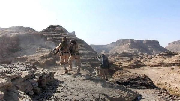 صعدة.. مصرع قائد المليشيا الحوثية في الملاحيط مع العشرات من عناصرها