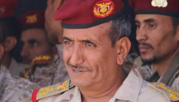 نجاة قائد اللواء 35 بتعز من محاولة اغتيال