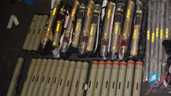 وزير يمني: مازال الحوثيون يستخدمون موانئ الحديدة لتهريب السلاح الإيراني ويناورون بالسلام
