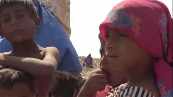 فيديو.. أبناء المُنقم يفضحون إدعاءات حوثية حول استشهاد 5 أطفال